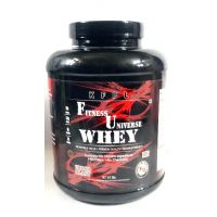 Fitness Universe Whey Protein