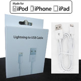 USB Data Cable For Apple IPhone 5 [CLONE] [CLONE]