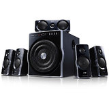 F&D F6000 5.1 Home Theater System Multimedia Speakers