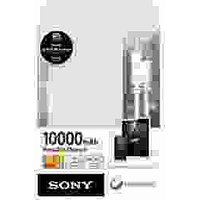 Sony Universal 10000 MAH USB Extended Battery Pack Power Bank