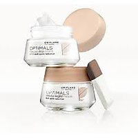 Oriflame Optimals Even Out Day Cream Spf 20 And Night Cream Set