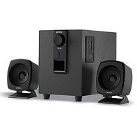 Intex IT-156 2.1 Multimedia Speaker - Black