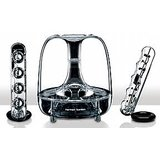 Harman Kardon Soundsticks III 2.1 Channel Multimedia Speaker syst with Subwoofer