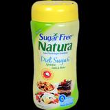 Sugar Free Natura Diet Sugar Jar 80 GM.