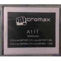 Battery For Micromax Canvas Doodle A111 1700-3000mAh