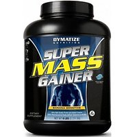 DYMATIZE SUPER MASS GAINER 6 LB - 5329422