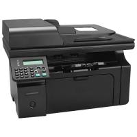 Hp Laserjet M-1216nfh Multifunction Printer