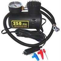 12v Car Electric Air Compressor Tyre Pump For All Auto