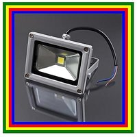 Waterproof 110V 220V Cool White LED Flood Light Lamp Bulb 5wats