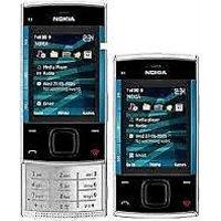Full Body Housing Panel For Nokia X3-00 Mobile