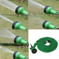 Car Wash Pipe With 6+ Spray Modes / Water Pressure Spray Gun For Car/Bike/Garden