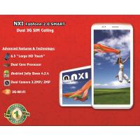 "NXI Fabfone Smart 6.5"" 3G Calling Tablet (Dual SIM)"