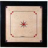 Carrom Board - OSEL - Premier 24mm