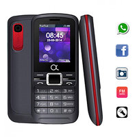 Alpha Buddy Dual Sim Mobile Phone