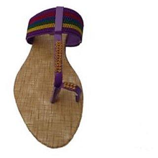 Shoppingbaaz Nice Multi-Color Women's Slippers