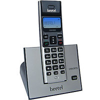 Beetel X62 Cordless Landline Phone Handsfree Speaker 50 Phonebook Entries
