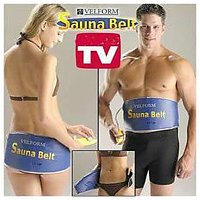 Ab Slimming Sauna Belt