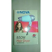 Cm Treder Nova Professional Hair Dryer - 850 Watts - Special GIFT