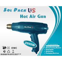 Solpack Us Hot Air Gun