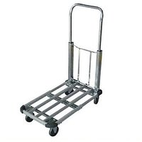 PLATFORM HAND TRUCK FOR LOADING GOODS 150 KG CAPACITY