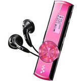 Sony NWZ-B173F 4 GB MP3 Player (Pink)
