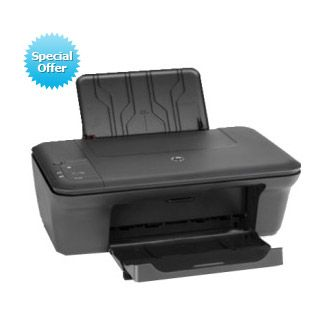 HP F-2050 Deskjet Printer
