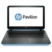 HP Pavilion 15-P029TX Laptop (Core I3/ 4GB/ 1TB/ Win8.1/ 2GB) Aqua Blue Color
