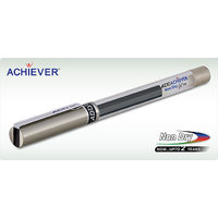 Add Gel Achiever Pen Black ( Set Of 10)