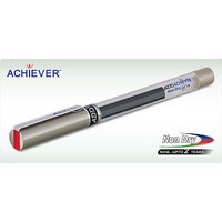 Add Gel Achiever Pen Red ( Set Of 10)