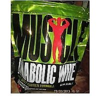 Muscle 100% Whey Protein Formula 3lbs