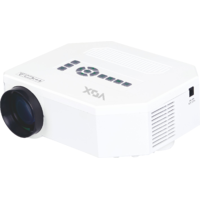 Vox VP01 Entertainment LED Projector