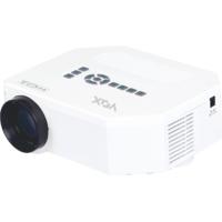 Vox VP01 Entertainment LED Projector