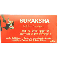 Suraksha Self Defence Pepper Spray