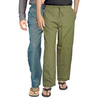 True Fashion Casual Wear Pyjama SACCHKPY2-34
