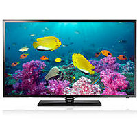 Samsung 40F5000 40 Inch Full HD Slim LED TV With Wall Bracket & 2 Year Warranty