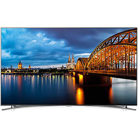 "Samsung 55F8000 Full HD 3D Smart LED TV 55"" LED Tv With Wall Bracket & 2 Year Warranty"