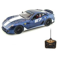 Ferrari 599xx Detailed Remote Control Car With Lights