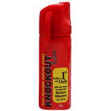 Knockout Trishul Pepper Spray (For Multiple Atacks) 35 Gms