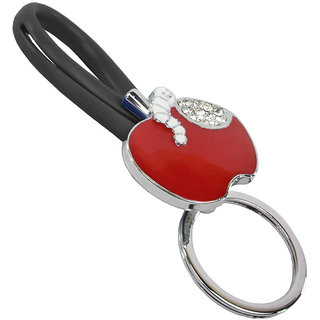 Details About  STAINLESS STEEL Keyring Keychain Key Ring Chain - 165
