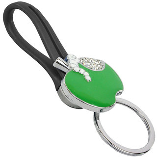 Details About  STAINLESS STEEL Keyring Keychain Key Ring Chain - 166