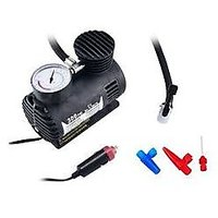 12V Electric Car Bike Tyre Tire Inflator Air Pump Compressor