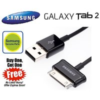 GENUINE SAMSUNG GALAXY TAB 2 10.1 & 7.1 USB DATA CABLE FOR CHARGER & SYNC