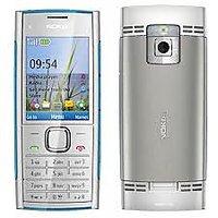 Nokia X2-00 Mobile Full Body Housing Panel