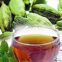 Cardamom - Elaichi Instant Tea Premix ( Balance Sugar )