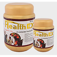 HEALTH EX (SUGAR FREE)- Complete Family Health Drink