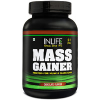 Mass Gainer 2lb Pack Helps In Healthy Weight Gain Building Muscle Mass