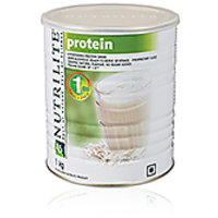 Jumbo Pack Of NUTRILITE  Protein Powder(1 Kg)
