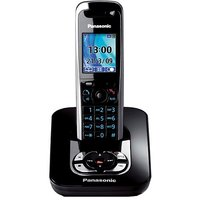 Panasonic KX-TG 8061 Cordless Phone With Integrated Answering Machine