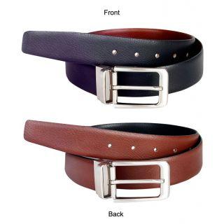 Alce Reversible Belt