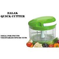 Veggie Cutter & Fruits Cutter / Chopper / Slicer